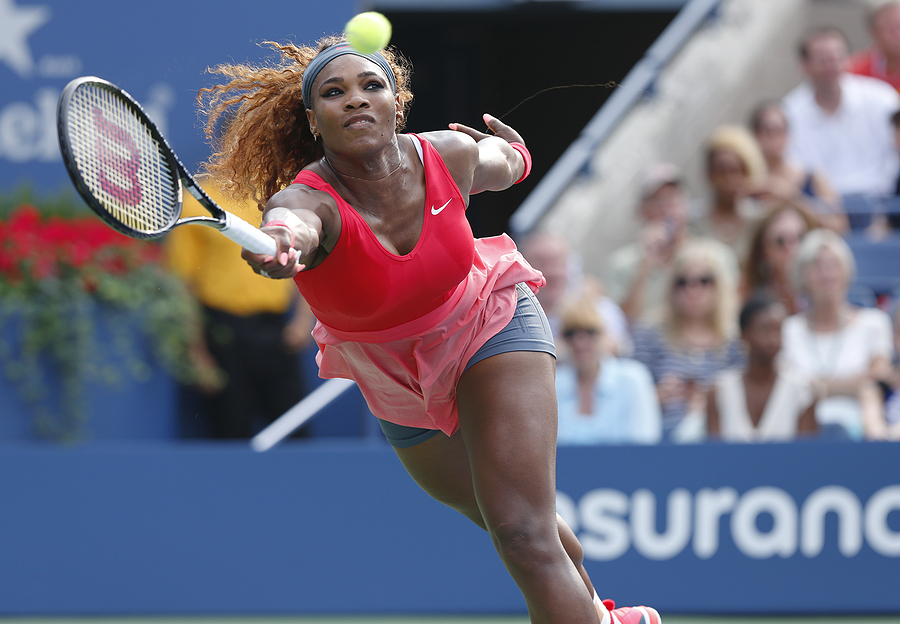 Serena Williams More Than A Queen Of The Court