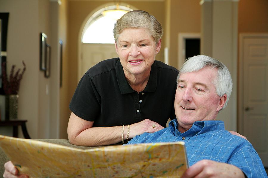 Smart Retirement Plans