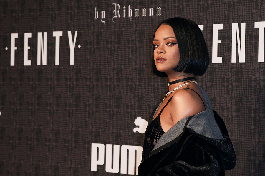 Why Rihanna Is A Fashion Icon Forever