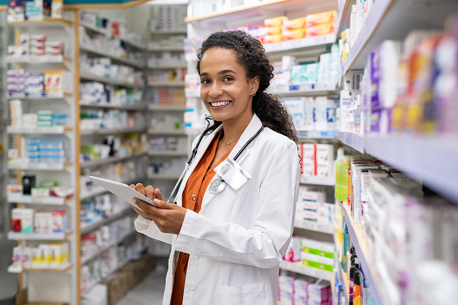 Online pharmacies help in getting online prescriptions